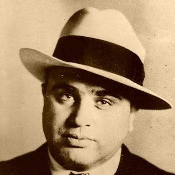 Chicago - Al Capone