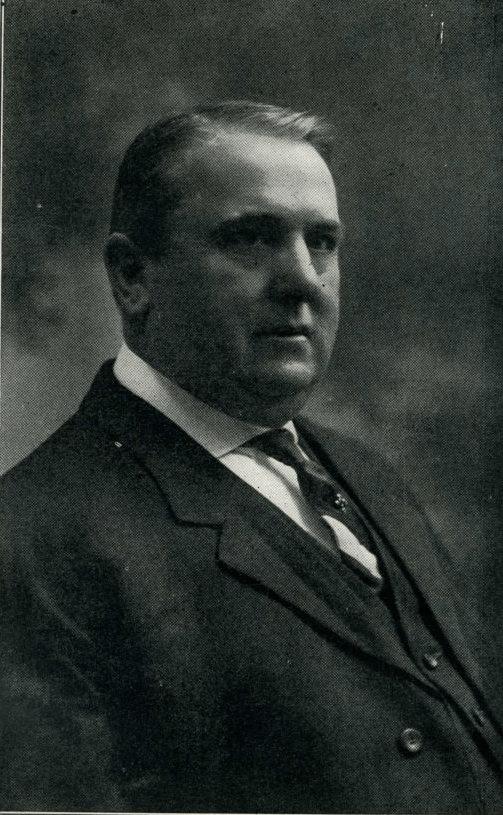 Louis Kuehnle - Louis Kuenle (1916)