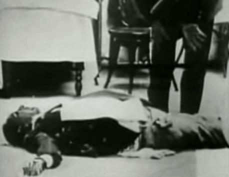 Joe Masseria - Masseria Murder